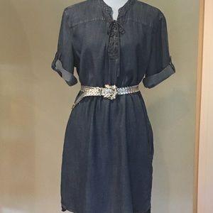 Philosophy Dress/ Tunic